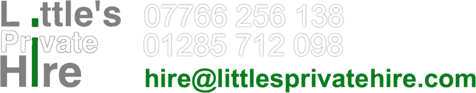 Little's Private Hire