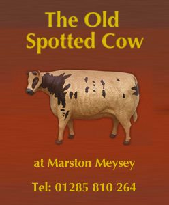The Old Spotted Cow